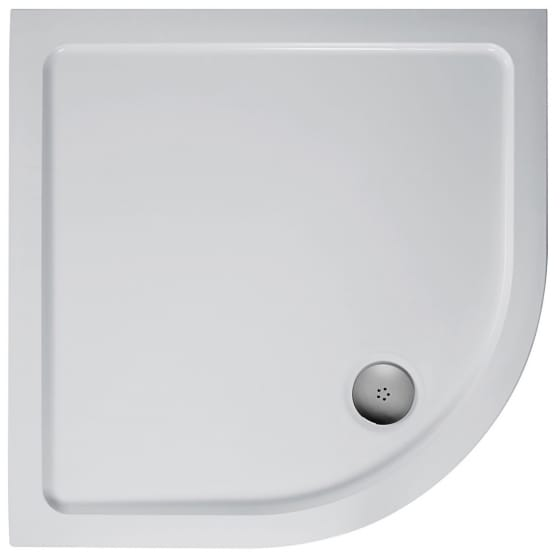 Image of Ideal Standard Simplicity Low Profile Quadrant Tray