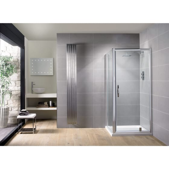 Image of Aquadart Venturi 8 Pivot Door
