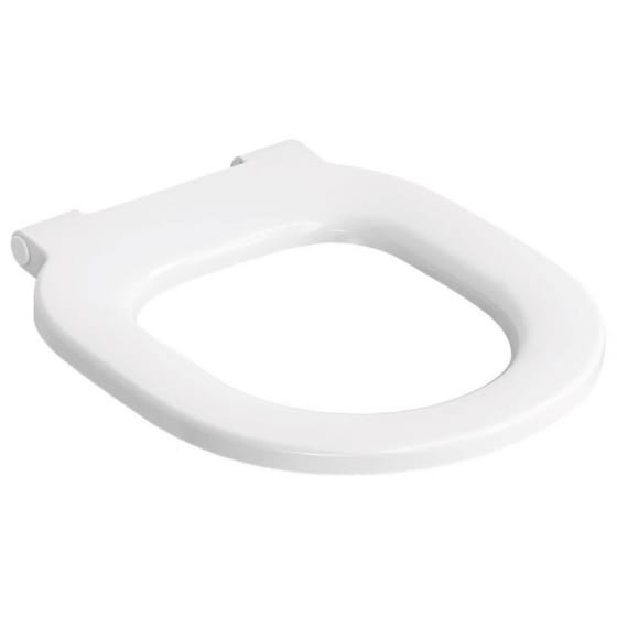 Image of Ideal Standard Freedom Toilet Seat With No Cover