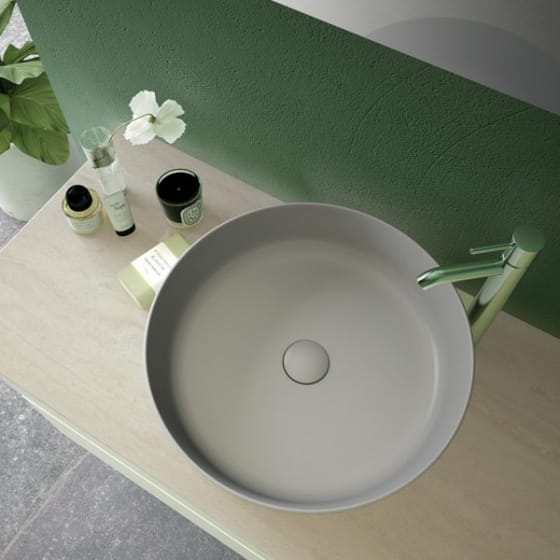 Image of RAK Feeling Round Countertop Basin