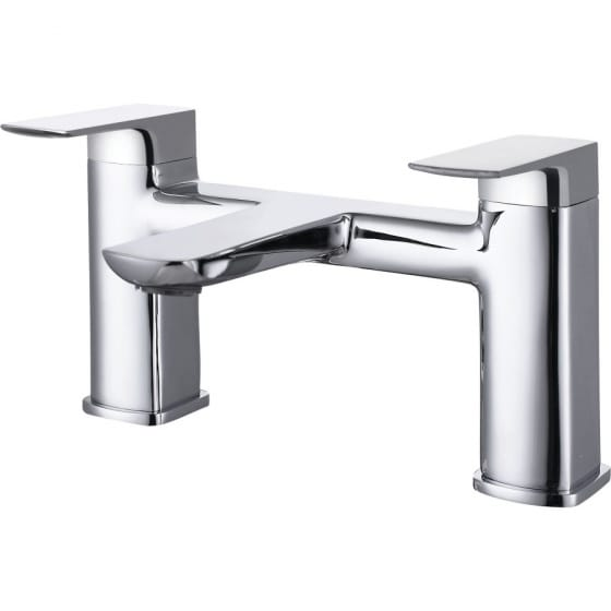 Image of BTL Finissimo Deck Mounted Bath Filler Tap