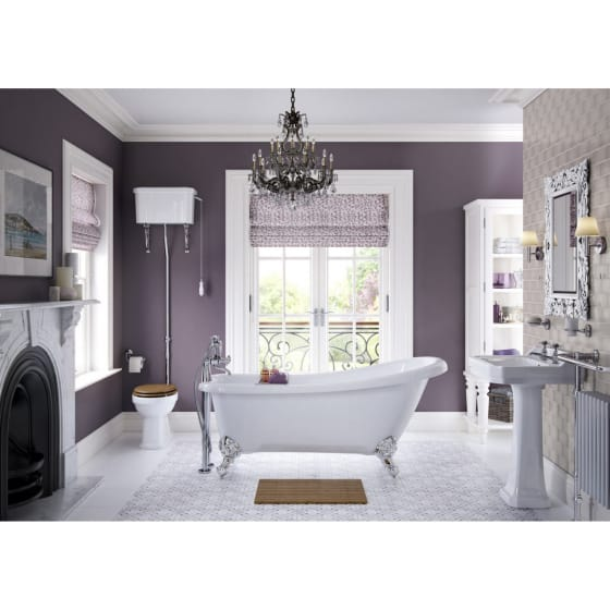Image of BTL Bayswater Freestanding Bath