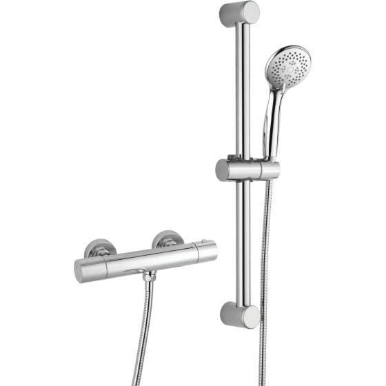 Image of BTL Primo Cool Touch Thermostatic Shower Mixer