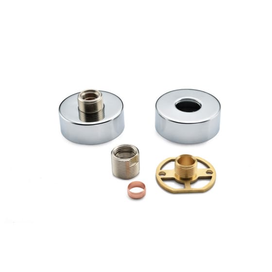 Image of BTL Exposed Shower Valve Fast Fitting Kit