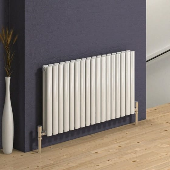 Image of Reina Neva Horizontal Steel Radiator