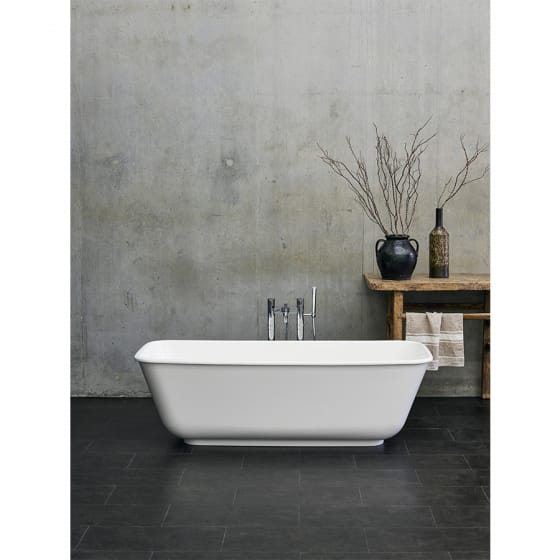 Image of Clearwater Nuvola Clearstone Bath