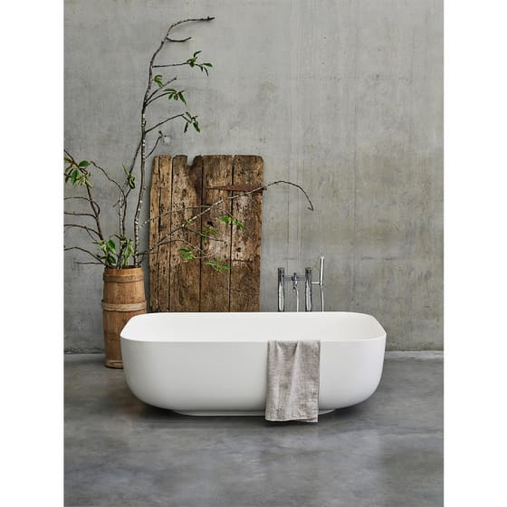 Image of Clearwater Duo ClearStone Bath