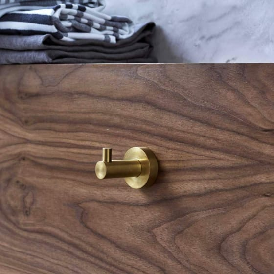 Image of Britton Hoxton Robe Hook