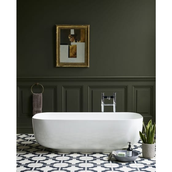Image of Clearwater Uno ClearStone Bath